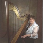 Julie and Her Harp